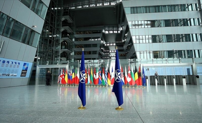 NATO, Türkiye Cumhuriyeti'nin Kuruluşunun 96'ncı Yılını Kutladı