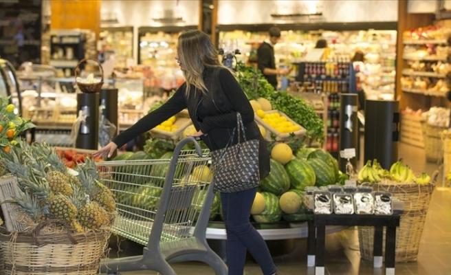 Enflasyon Ekimde Yüzde 2 Artarken, Yıllık Bazda Yüzde 8,55 Oldu