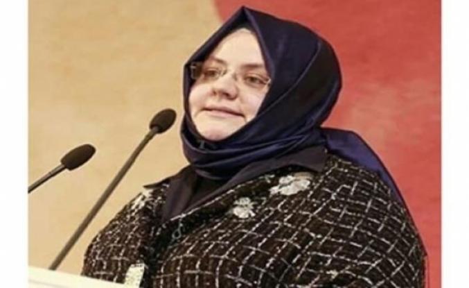 Bakan Zehra Zümrüt Selçuk'tan Kadınlara İstihdam Sözü