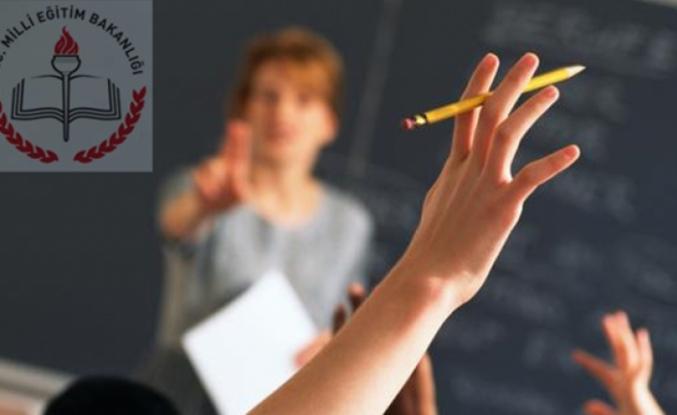 Öğretmenlerin Mazerete Bağlı Tayin Takvimi Açıklandı