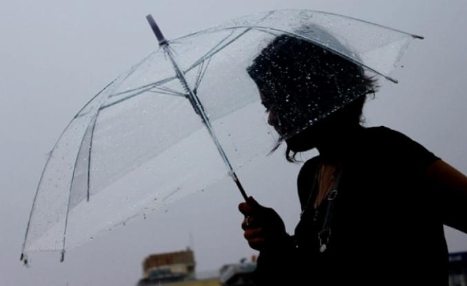 Bu İllerde Yaşayanlar Dikkat: Sağanak Yağış Geliyor