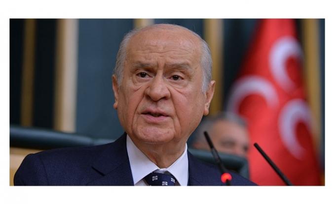 MHP Lideri Bahçeli'den Melih Gökçek Açıklaması