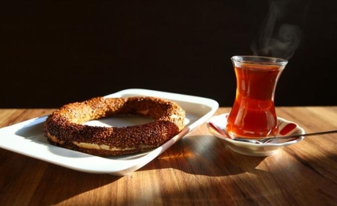 Dünyada Türk Simidi ve İnce Belli Çay Bardağını Bilmeyen Kalmadı