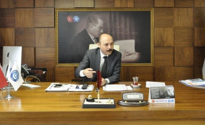 Genel Başkan Geylan: Türk Milleti'nin Vereceği Karar Devletimizin Teminatıdır