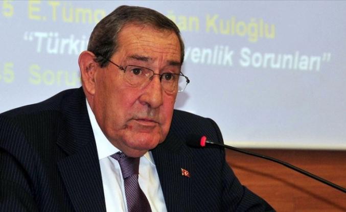Eski Genelkurmay Başkanı Büyükanıt'ın Sağlık Durumu Hakkında Açıklama