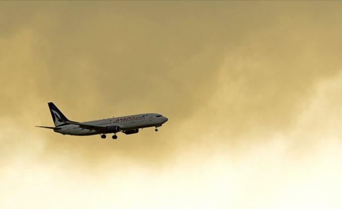 İstanbul Havalimanlarında 7 Ayda 60 Milyona Yakın Yolcu Seyahat Etti