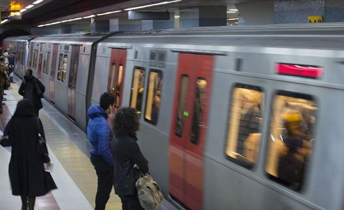 Ankara'da Toplu Taşıma Artık Milli Bayramlarda da Ücretsiz
