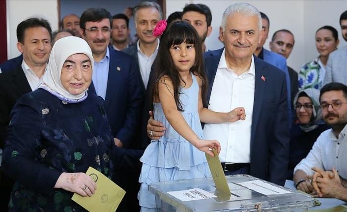 İstanbul Halkının Verdiği Kararın Başımız Gözümüz Üzerinde Yeri Var