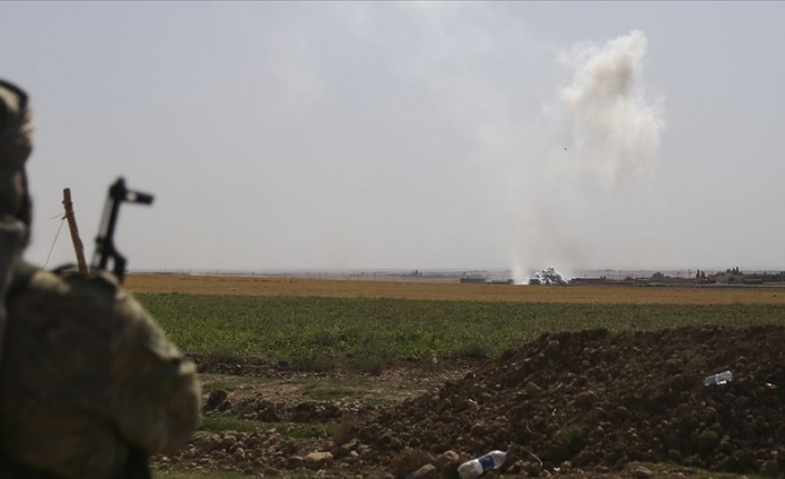 Barış Pınarı Harekâtı'nda 5. Gün Bir Belde Daha Kurtarıldı