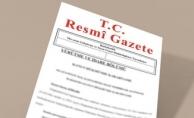 17 Mayıs 2018 Tarihli Resmi Gazete kararları