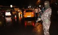 2 bin 400 polisle Huzur Uygulaması