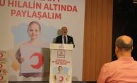 Kızılay, Ramazan Ayı yardım kampanyasını başlattı