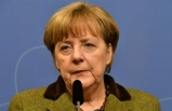 Almanya Başbakanı Angela Merkel: Türkiye İtirafı