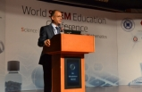 Dünya STEM Eğitimi Konferansı düzenlendi