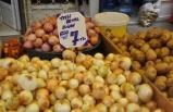 Patates ve Soğan Fiyatları ne Zaman Normale Döner?