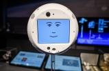 Uzaya İlk Kişisel Yapay Zeka Destekli Robot Gönderildi