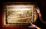 Van Gogh'un tablosu rekor fiyata satıldı