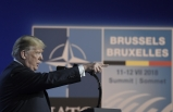 ABD Başkanı Donald Trump NATO Toplantısında Neye Sinirlendi?