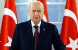 Af Bekleyenlerin Gözü Kulağı Sandıktan Güçlü Çıkan MHP'de