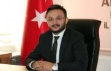 AK Parti İl Başkanı Yanar, Nevşehir'in İl Oluşunun 64.Yılı Kutlu Olsun