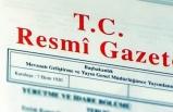 Atama Kararları Resmi Gazete 'de Yayımlandı