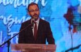 Gençlik ve Spor Bakanı Kasapoğlu'ndan Gençlere Müjde
