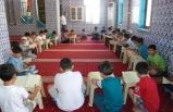 Kur'an Öğrenmenin Sevincini Yaşadılar