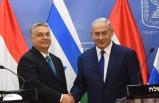 Macaristan Başbakanı Viktor Orban İsrail'de