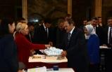 Orman ve Su İşleri Bakanı Veysel Eroğlu: Kaydını Yaptırdı