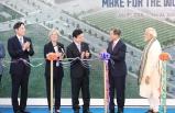Samsung Dünyanın En Büyük Telefon Fabrikası Açtı