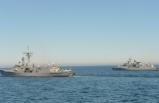 25 Savaş Gemisi 30 Jet Sahaya İniyor: Rusya Harekete Geçti