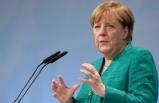 Almanya Başbakanı Angela Merkel'den Türkiye'ye Tam Destek