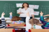 İlkokul Öğretmenlerine de Kurs Açma Hakkı Verildi
