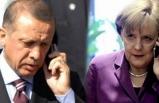 Merkel'le Erdoğan'ın Görüşmesi Alman Basınında Geniş Yankı Buldu