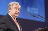 BM Genel Sekreteri Guterres İdlib de Kesinlikle Ateşkes Yapılmalı