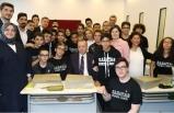 Cumhurbaşkanı Erdoğan, 2018-2019 Eğitim Öğretim Yılı Açılış Töreninde Öğrencilerle Buluştu