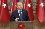 Cumhurbaşkanı Erdoğan Çok Sert Konuştu! Şu An Benim Şahsen Sabır Safhamdır