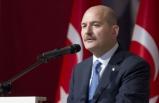 İçişleri Bakanı Süleyman Soylu: O Rakamı Açıkladı