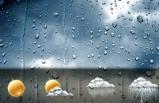 Meteoroloji Uyardı: O Bölgeler de Kuvvetli Sağanak Yağış Olacak