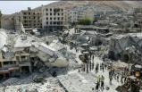Suriye'de Kim Kiminle Savaşıyor? İç Savaşın Getirmiş Olduğu Tablo