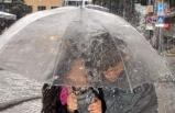 Bu İllerde Yaşayanlar Dikkat: Meteoroloji Uyardı Kuvvetli Yağış Geliyor