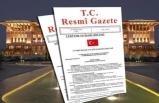 Cumhurbaşkanlığı Politika Kurulları Atamaları Resmi Gazete'de Yayımlandı