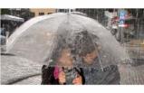 Dikkat: O Bölgelerde Kuvvetli Yağış Geliyor