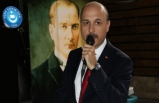 Genel Başkan Geylan: Vizyon Belgesinin Uygulamasının Dikkatli Takipçisi Olacağız