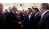 İstanbul'un 3'cü Havalimanının Açılışına Ünlüler Akın Etti