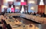 Kamusen İstanbul Şubeleri memurların taleplerini gündeme getirdi