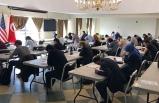 Kuzey Amerika Programları 2018-2019 Öğretim Yılı Seçme Sınavı Gerçekleştirildi