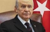MHP Lideri Devlet Bahçeli'den 29 Ekim Kararı