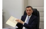 Milli Eğitim Bakanı Ziya Selçuk: Sorunları Güçlü Liderin Desteğiyle Çözeceğiz