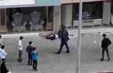 Trafik Magandası Dehşet Saçtı: Ezip Kaçtı! 10 Çocuk İse…